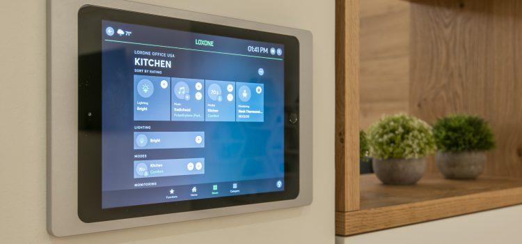 Loxone Smart Home_digital_25